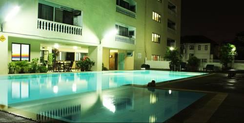 Omni Suites Aparts-Hotel Cover Picture