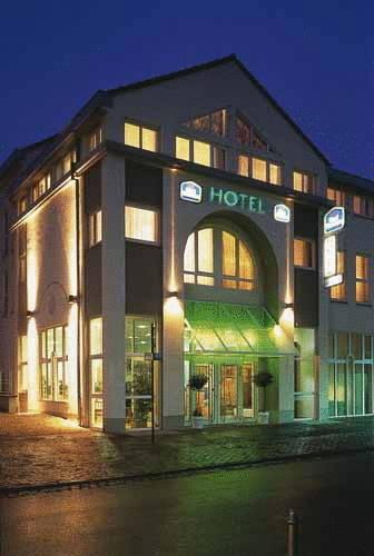 Best Western Hotel de Ville Cover Picture