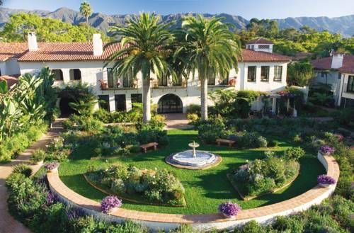 Four Seasons Resort The Biltmore Santa Barbara Cover Picture