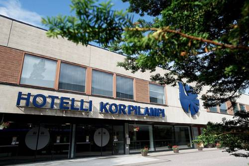 Hotel Korpilampi Cover Picture