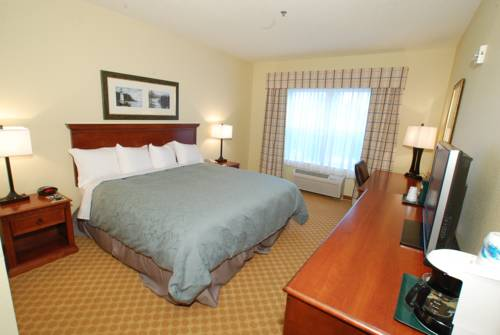 Country Inn & Suites Marinette Cover Picture