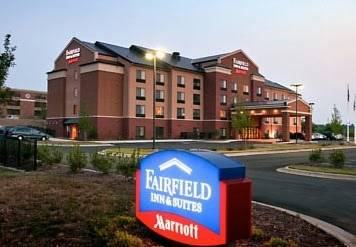 Fairfield Inn & Suites by Marriott Charlotte Matthews Cover Picture