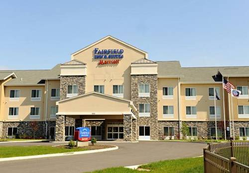Fairfield Inn & Suites by Marriott Slippery Rock Cover Picture