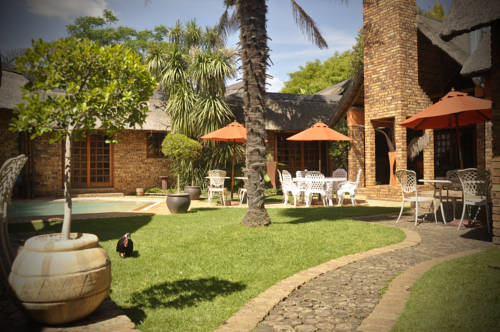 Ikwekwezi Guest Lodge and Conference Centre Cover Picture