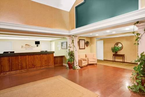 Baymont Inn & Suites - Jacksonville Cover Picture