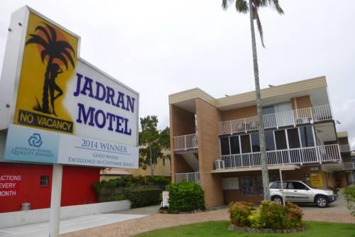 Jadran Motel & El Jays Holiday Lodge Cover Picture