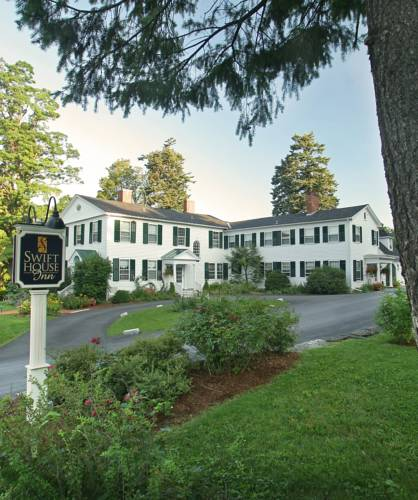 Swift House Inn Cover Picture