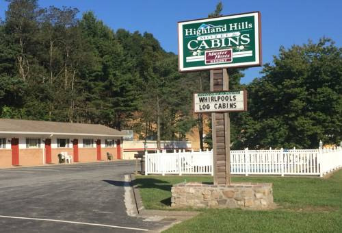 Highland Hills Motel & Cabins Cover Picture