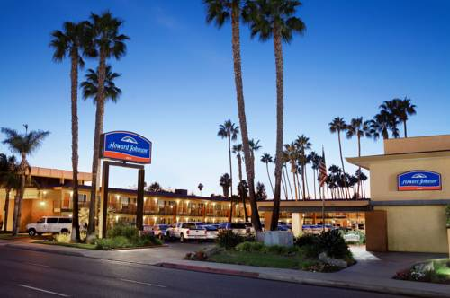 Howard Johnson Inn San Diego Sea World Cover Picture