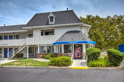 Motel 6 Fairfield North Cover Picture