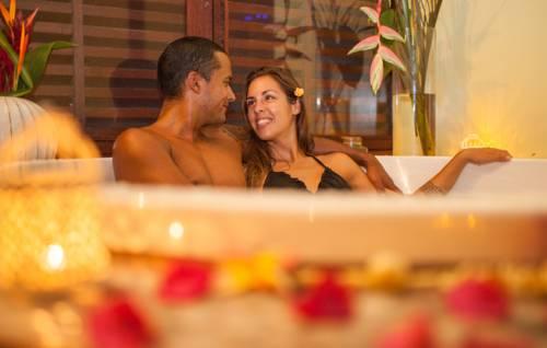Sofitel Moorea la Ora Beach Resort Cover Picture