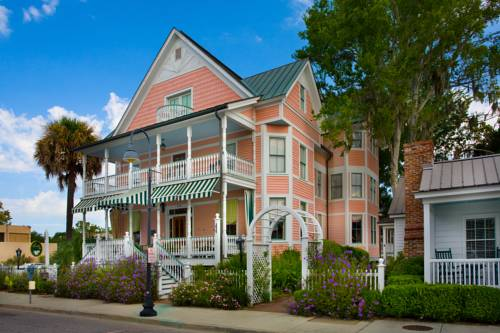 Beaufort Inn Cover Picture