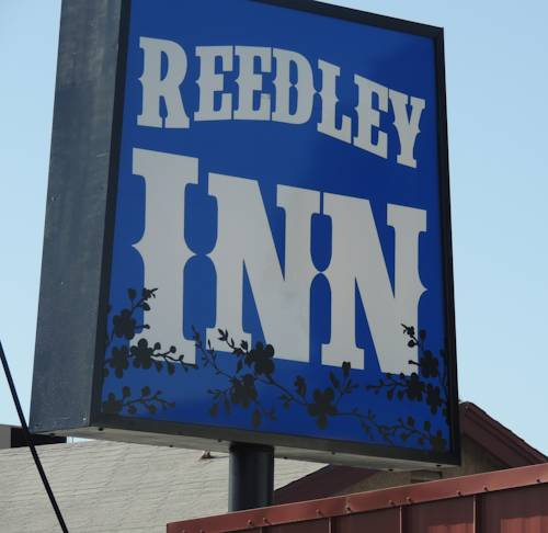 Reedley Inn Cover Picture