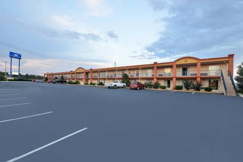 America's Best Value Inn Williamstown Cover Picture