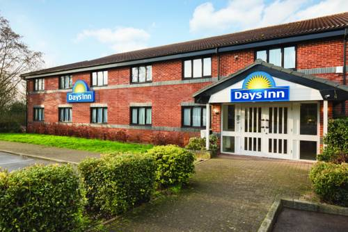 Days Inn Michaelwood M5 Cover Picture