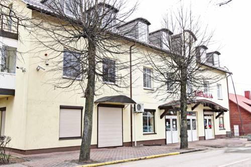 Hotel Vievija Cover Picture
