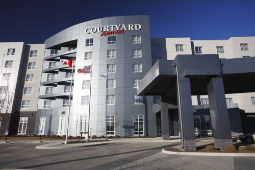 Courtyard by Marriott Calgary Airport Cover Picture