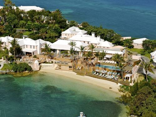 Cambridge Beaches Resort and Spa Cover Picture