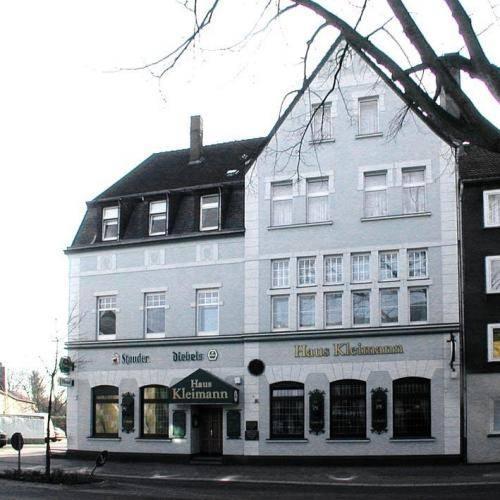 Hotel Haus Kleimann-Reuer Cover Picture
