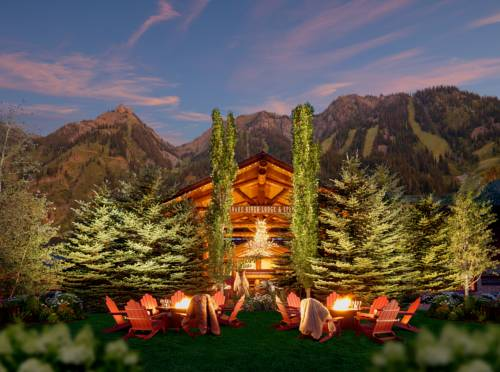 Snake River Lodge & Spa Cover Picture