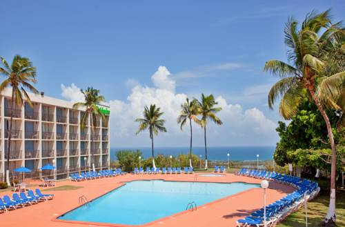 Holiday Inn Ponce & El Tropical Casino Cover Picture