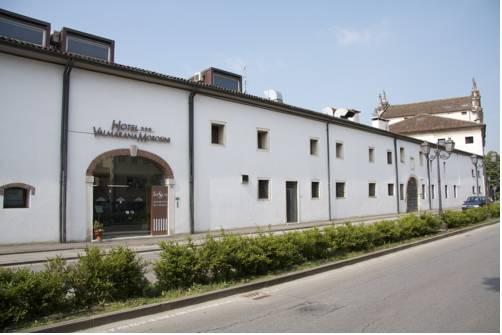 Hotel Valmarana Morosini Cover Picture