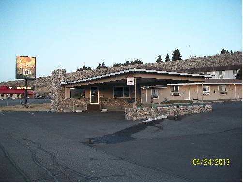A Wyoming Inn Cover Picture