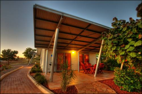 Samson Beach Chalets Cover Picture
