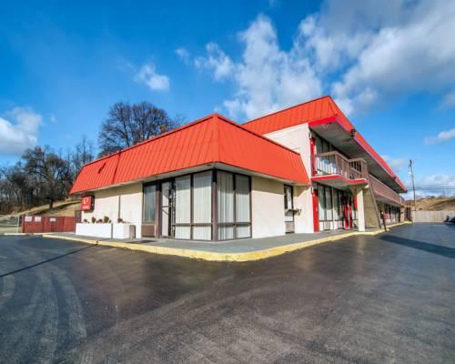 Econo Lodge Civic Center Cover Picture