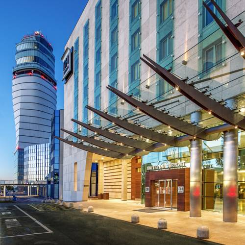 NH Vienna Airport Conference Center Cover Picture