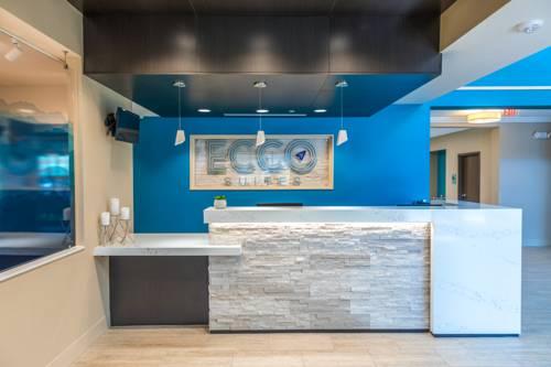 Ecco Suites Cover Picture
