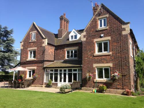 Whitethorn Bed and Breakfast Cover Picture