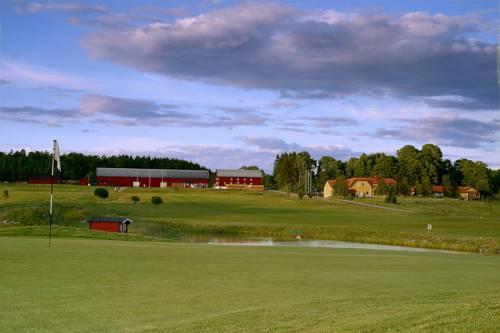 Dagsholm Hotell Konferens & Golfcenter Cover Picture