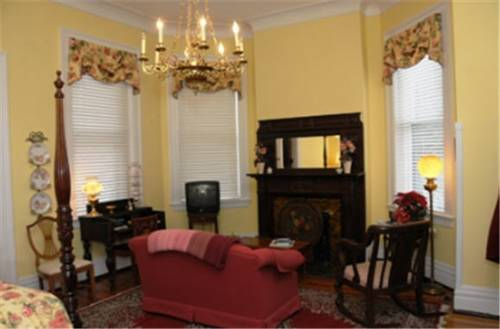 Bennett House Bed & Breakfast Cover Picture
