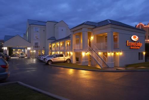 Econo Lodge Inn & Suites University Cover Picture
