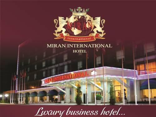 Miran International Hotel Cover Picture