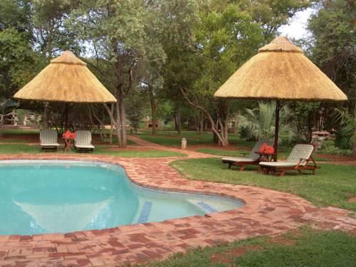 Bateleur Tented Safari Lodge & Bush Spa Cover Picture