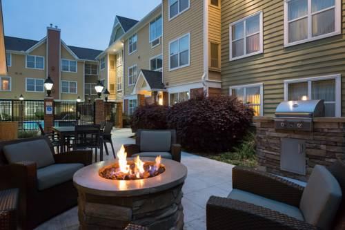 Residence Inn Monroe Cover Picture