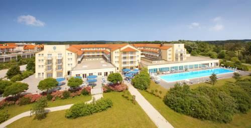 MARC AUREL Spa & Golf Resort Cover Picture