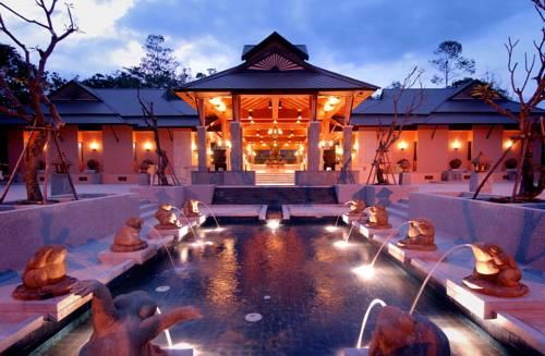 Khaolak Merlin Resort Cover Picture