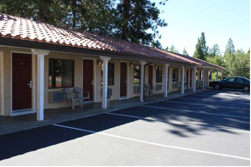 Gold Trail Motor Lodge Cover Picture