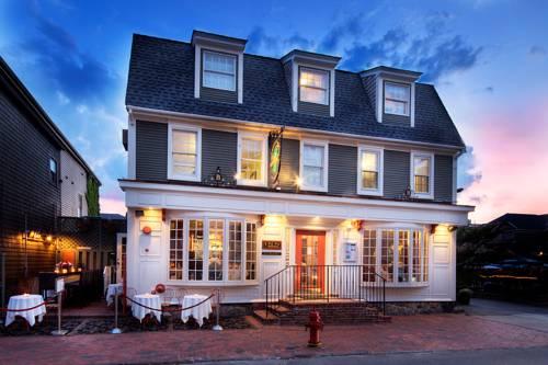 Bouchard Restaurant & Inn Cover Picture