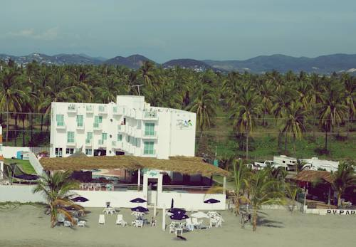 Hotel Maria Coral Cover Picture