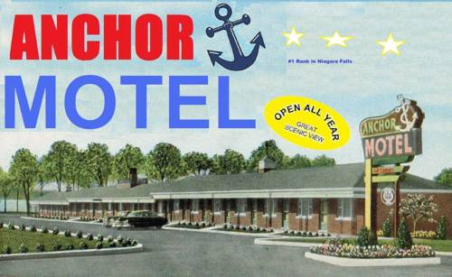 Anchor Motel Cover Picture
