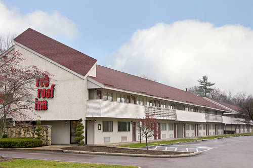 Red Roof Inn Danville, PA Cover Picture