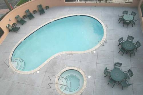 Hampton Inn Los Angeles/Carson Cover Picture