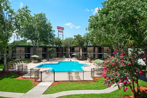 Ramada Jacksonville Hotel & Conference Center Cover Picture