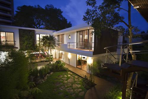 La Inmaculada Hotel Cover Picture