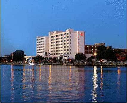 Hilton Wilmington Riverside Cover Picture