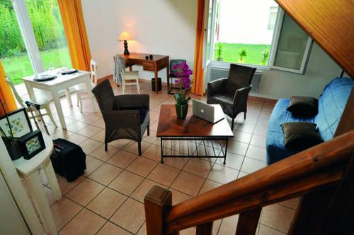 Appart'City Dijon – Toison D'or (Ex Park&Suites) Cover Picture